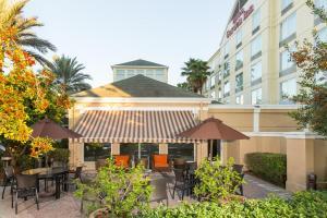 Hilton Garden Inn <b>Jacksonville</b> (США Джэксонвилл) - Booking.com