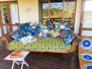 Nkumbe Bush Retreat Family Home