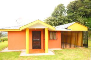 Cabina JuanKa