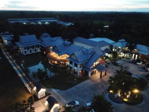 Nonghan Grand Hotel and Resort