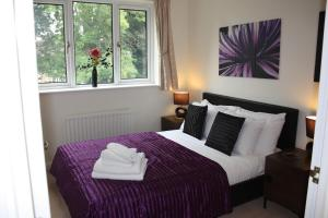 Berkshire Rooms Ltd - Gray Place