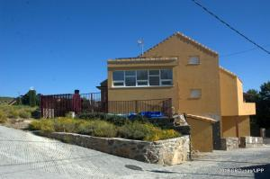 Casa Rural Dunas