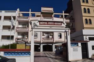 hotel cote ouest
