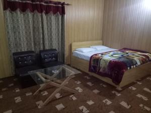 Cpec Hotel University Road Hunza