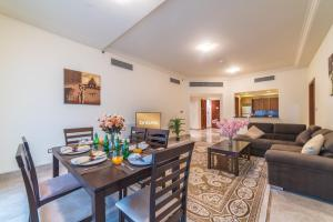 bnbme Luxury Two Bedroom - Palm Jumeirah