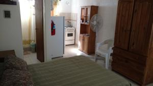 A bed or beds in a room at Andalhue 2