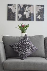 Confortable 2 bedroom apartment at Condesa