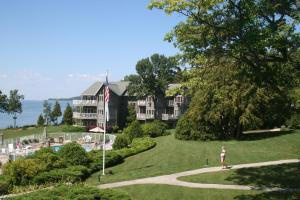 Bay Shore Inn Of Door County Sturgeon Bay Wi Booking Com