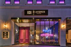 H Avenue Hotel Kondae Seongsu