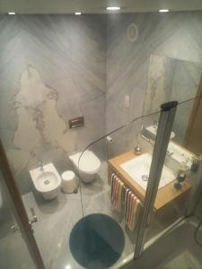 A bathroom at My Home