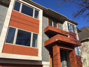 Hillcrest Modern House