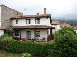 Casa de Aldea Los Duesos