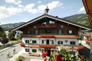 Hotels In Kirchberg Tirol