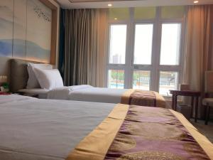 New Runhua Hotel