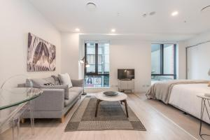 【JHT】Brand New Apartment - Opposite the Skytower