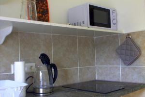Wdwell廚房或簡易廚房