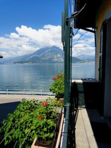 Appartamento sul lago Fiumelatte