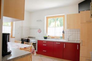 Cucina o angolo cottura di Schupferhof