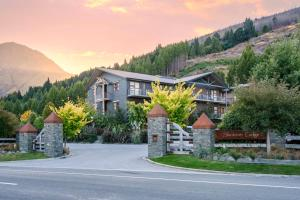 Shotover Lodge