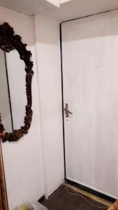 Ванная комната в Квартира в центре Пятигорска