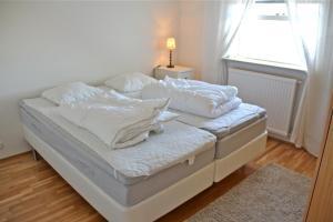 Eyjasol Apartment Hverafold