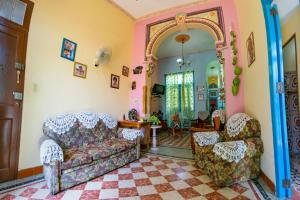 Hostal su Sueño en Cuba