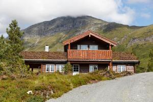 Furevins Lodge