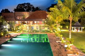 Amanuba Hotel& Resort Rancamaya