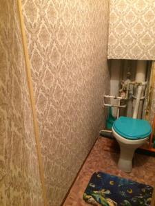 Ванная комната в Квартира рядом с ФОК и выездом на промзону