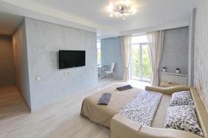 Apartment Kvartal52