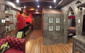 Apartment Harry Potter Inspired Suite In Tagaytay City