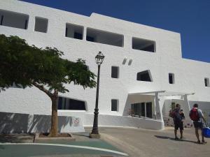 Apartamento Adriano en Agaete