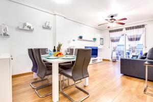 Apartamentos O&Y - Del Cura
