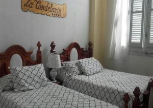 Hostal La Candelaria Habana Vieja