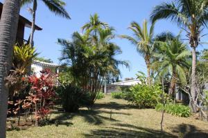 Jardin de l'établissement PLAH - Le Domaine des Zoiseaux