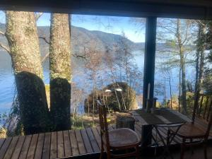 Shelter Lago Colico