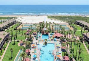 Isla Grand Beach Resort South Padre Island Tx Booking Com
