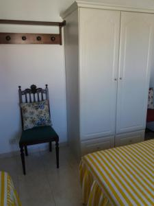A bed or beds in a room at Casa Sol