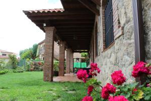 Casa Rural Aguas del Venero