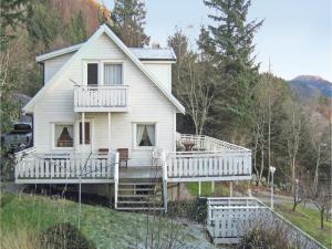 Holiday home Jørpeland Jøssangvegen
