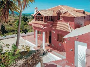 Holiday home Camino Miradero