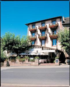 H tel des pyr n es saint jean pied de port france - Hotels in saint jean pied de port france ...