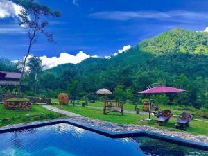 Seethawaka miracle nature resort, Avissawella, Sri Lanka
