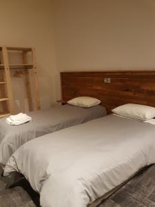 EcoLofts Croacia 1028にあるベッド