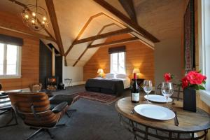Aurum Vineyard Stay