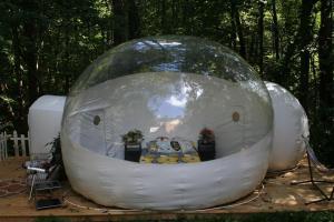 Hotel Atlanta Bubble Tent Stone Mountain Ga Booking Com