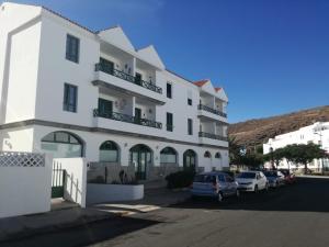 La Palmita House Flat