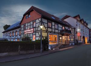 Landhotel Groß Schneer Hof - Image1