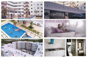 Residencial CAPPUCCINO -