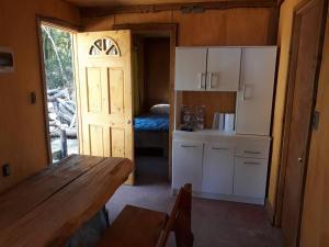 Cabañas y Habitaciones KM 192